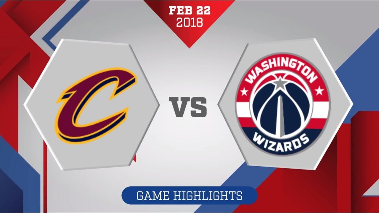 washington-wizards-vs-cleveland-cavaliers-february-22-2018