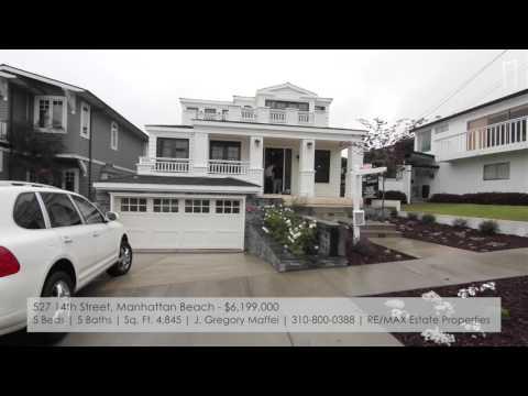 Manhattan Beach Real Estate  Open Houses: April 910, 2016  MB Confidential
