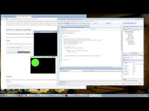 C++ vs Python 1 Hour Pong Challenge