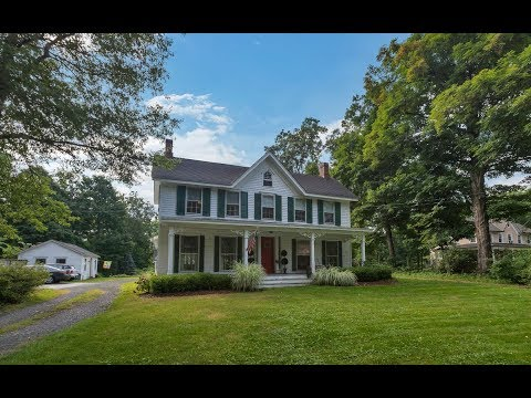 Real Estate Video Tour | 101 Angola Rd, Cornwall, NY 12518 | Orange County, NY