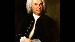 My favorite Arias from Bach Cantatas (2/3) My rating from 7 to 7.7 / 10
