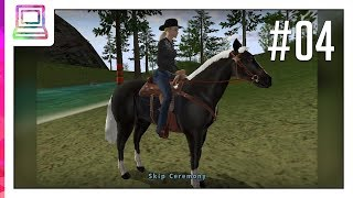 Let's Ride! Silver Buckle Stables (part 4) (Horse Game)