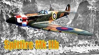 War Thunder: Spitfire Mk IIb, Tier-2 / Rank-2 Review