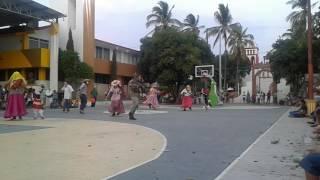 Viejos de Quechultenango 2017