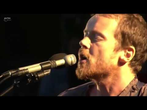 9 Crimes - Damien Rice PS 2015