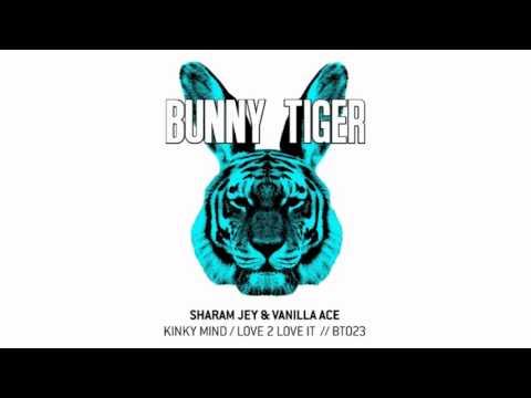 Sharam Jey & Vanilla Ace - Kinky Mind - BT023