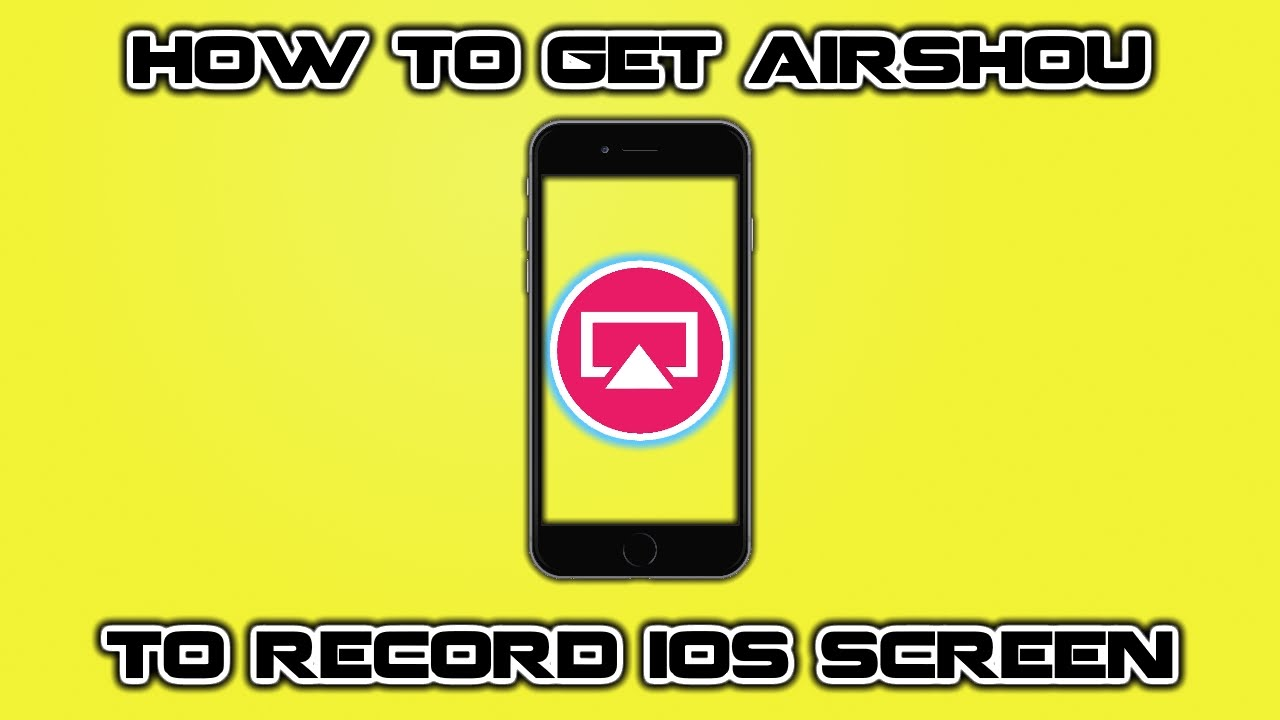 AIRSHOU IOS 10.2.1
