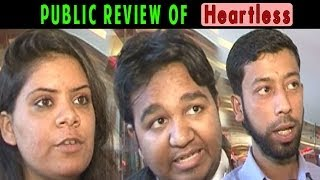 Heartless -- Public Review