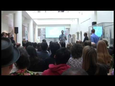 Brown Media Innovation Showcase 2016