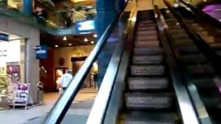 サンジュリアンのショッピングセンター(マルタ サンジュリン)