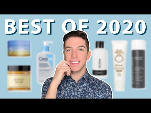 The Best Skin Care of 2020!