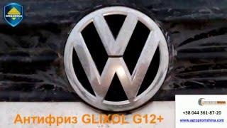 Антифриз Glixol G12+ Organika Car(, 2016-01-14T12:20:29.000Z)