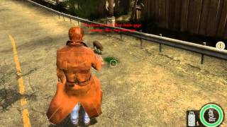 "Postal 3 gameplay pc "" Save the disease infested kitties! "" second mission"
