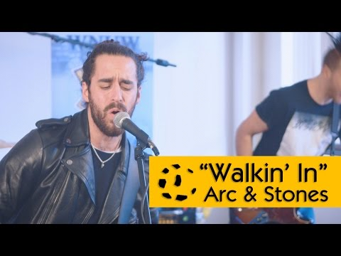 Arc & Stones - Walking In