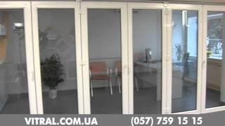 видео Теплое и холодное остекление балконов и лоджий от компании СПК