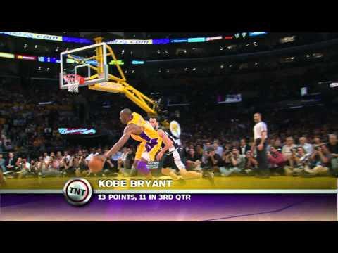 Kobe crossover on Manu Ginobili WCF 2008 HDTV 1080i