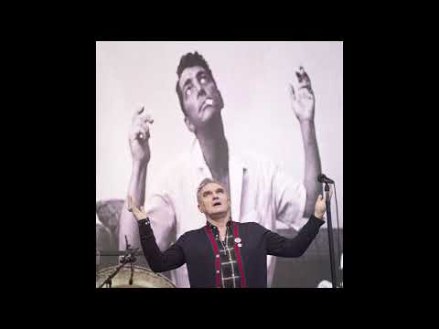 Morrissey - Lost Studio track - By The Time I get To Wherever I'm Going.