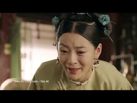 Diên Hy Công Lược Tập 40- Tập 41- Tập 42| Phim Hot cung đấu đặc sắc 2018