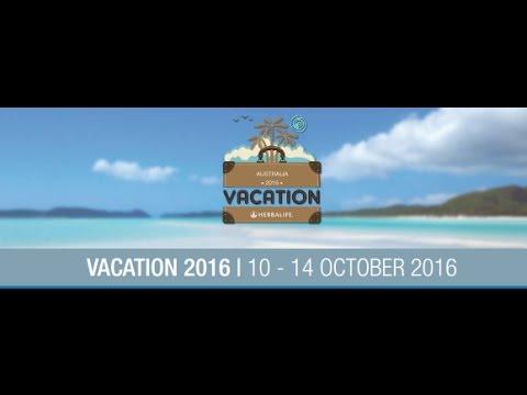 2016 Herbalife Vacation - Hamilton Island, Australia