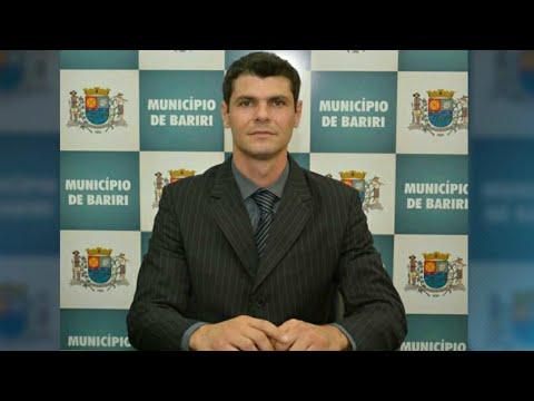 Prefeito de cidade paulista é preso por abuso sexual contra criança   SBT Brasil (21/04/18)