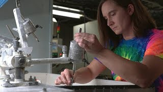 Optician at Optimax: Being a Maker