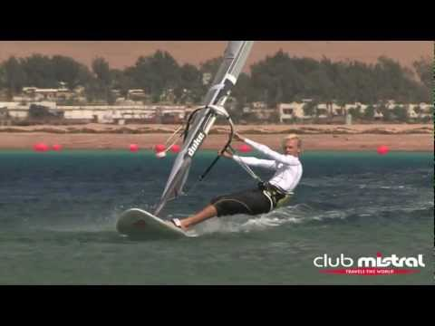 Fun and Fly   Trailer club mistral et skyriders