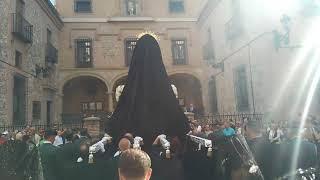 procesiones semana Santa