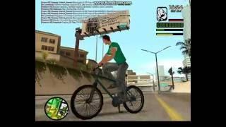 паркур на велосипеде в гта самп(, 2016-07-31T15:20:57.000Z)