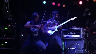 2: Feed The Horses- Thank You Scientist (Live in Carrboro, NC - Jan 10 '15)