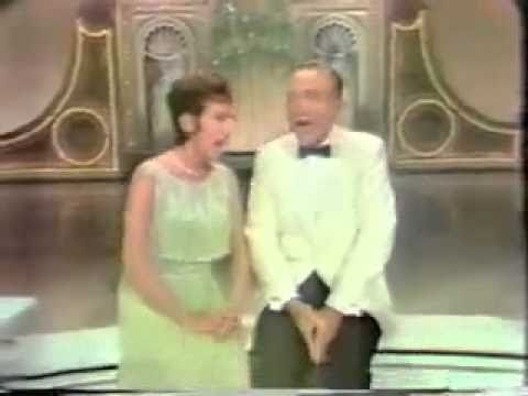 Bing Crosby & Caterina Valente sing...