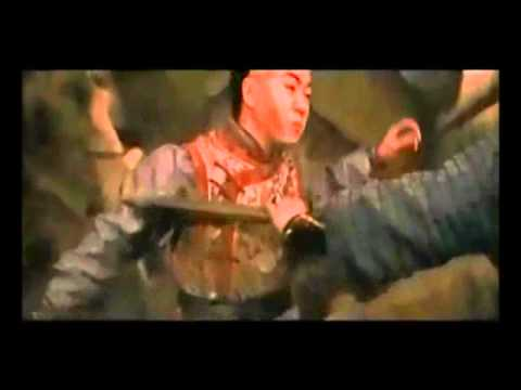 Kung Fu Wing Chun End Fight.