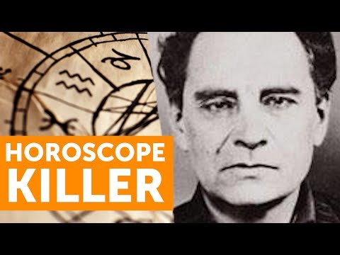 500 people received a horoscope identical to a killer.