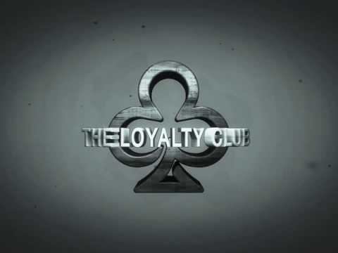 THE LOYALTY CLUB PROMO VIDEO
