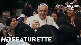 Le Pape François : Un Homme De Parole / Avant-Première [Au cinéma le 12 Septembre]