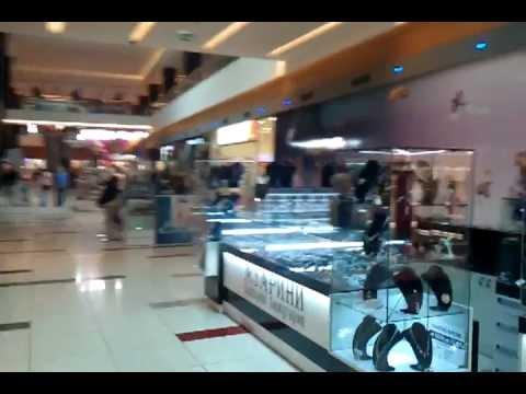Shopping centre Bulgaria ruse