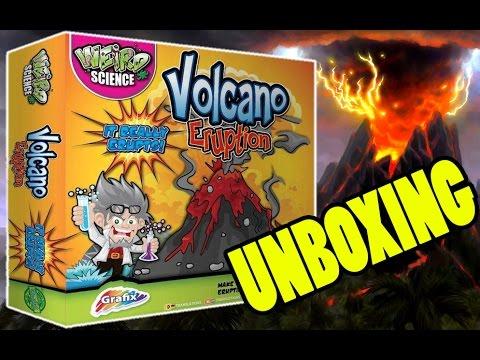 eruption game