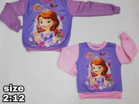 e1df476b0cd5f تشكيلة من اجمل ملابس الاطفال فى مصر - ملابس جملة - YouTube