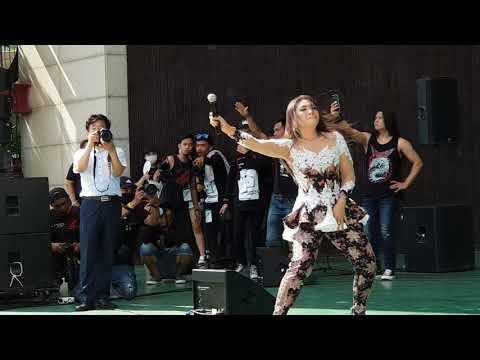 RATNA ANTIKA BOJO GALAK+INDONESIA RAYA  KONSER DI KOREA
