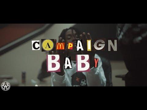 Kezo - Campaign Baby | Shot By @710cheechbeats