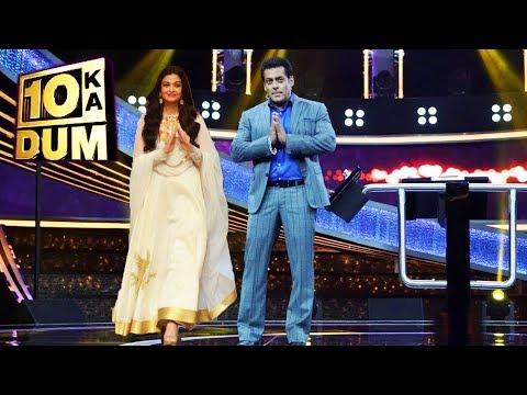 Aishwarya Rai Song Played During Salman's...