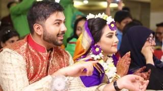 Dance Performances at Tasfia & Nihal's Holud thumbnail