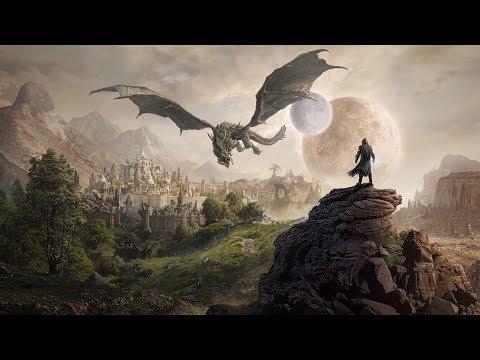 "Epic Hits | Best Of ""Elsweyr - The Elder Scrolls Online"" Soundtrack | EpicMusicVN"