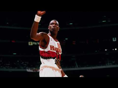 Thumbnail: From The Baseline: Cunningham Captures Mutombo's Finger Wag