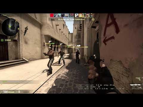 CS:GO Clips 12