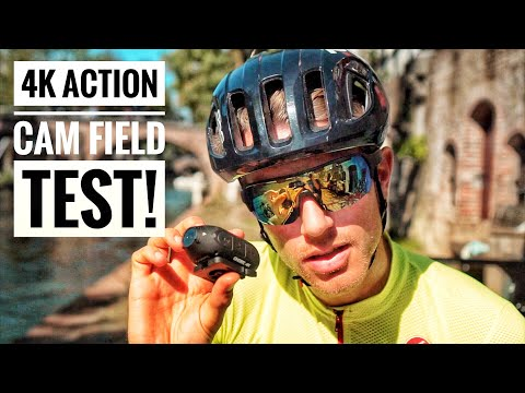 MY NEXT 4K ACTIONCAM FOR BIKE RACES?! - #cycling Review