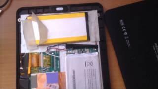 Не заряжается батарея на планшете Prestigio Multipad Tablet PC PMP5580C DUO. РЕШЕНИЕ ПРОБЛЕМЫ(Не судите строго, это мое первое видео). Был произведен ремонт планшета Prestigio Miltipad Tablet PC PMP5580C DUO, суть проблем..., 2014-09-28T17:25:51.000Z)