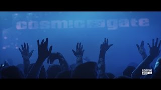Cosmic Gate & Ferry Corsten - Dynamic (Ministry of Sound, London)