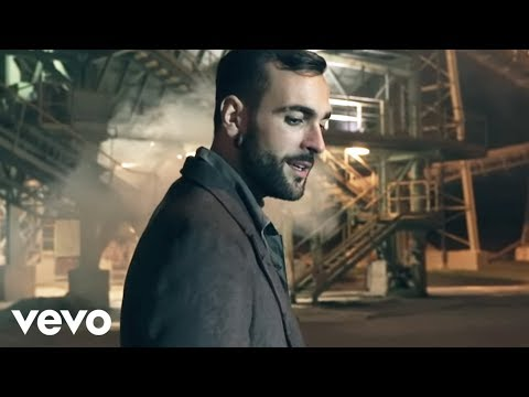 Marco Mengoni - Solo due satelliti