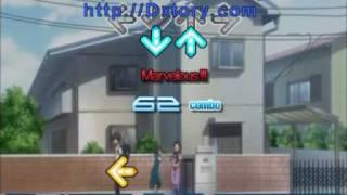【StepMania】 にゃんだふる! AA にゃんこい! 検索動画 46