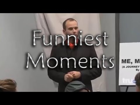 Impractical Jokers - Funniest Moments - Part 1